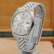 Rolex Datejust Ref: 1601 - Box - 1969