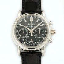Patek Philippe Perpetual Calendar Chronograph Grand Complicati...