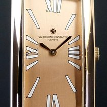 바쉐론 콘스탄틴 (Vacheron Constantin) 1972 Prestige Or Rose 25010