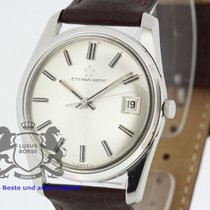 Eterna -MATIC Vintage Automatic Men's Watch Cal. 1424UD...