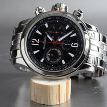 Jaeger-LeCoultre Master Compressor Chronograph II