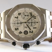 Audemars Piguet Safari Chronograph Royal Oak Off Shore Safari...