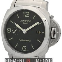 Panerai Luminor Collection Luminor 1950 3 Days GMT Stainless...