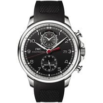 IWC Portuguese Yacht Club Chronograph 45.4mm