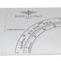 Breitling Chronospace Heft