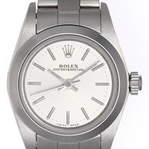 Rolex Ladies Oyster Perpetual Watch 67180