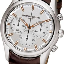 Frederique Constant Geneve Peking To Paris FC-396V6B6 Herrench...