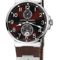 Ulysse Nardin Maxi Marine Chronometer 263-66-3-625