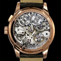 Jaeger-LeCoultre Duometre a Chronographe 6012420