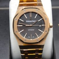 愛彼 (Audemars Piguet) 15400OR.OO.1220OR.01  Royal Oak Automatic...
