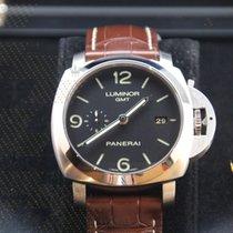 沛納海 (Panerai) PAM00320   Luminor 1950 3-Days Automatic GMT