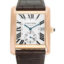 Cartier Watch Tank MC W5330001
