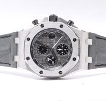 Audemars Piguet Royal Oak Off Shore Elephant 26470ST