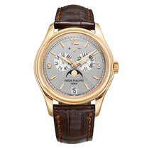 Patek Philippe Annual Calendar Advanced Research 5350R-001...