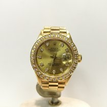ロレックス (Rolex) Datejust 26mm 1990 Ref. 169178 Original Diamond...