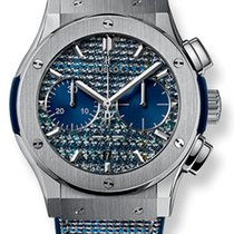 Hublot Classic Fusion Chronograph Italia Prince-De-Galles...