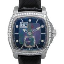 Carl F. Bucherer Carl F.  Patravi EvoTec Big Date Diamond...