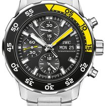 IWC Aquatimer Automatic Chronograph Mens Watch IW3767