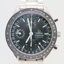 Ωμέγα (Omega) Speedmaster Day Date Chronograph Steel