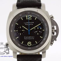 Panerai Regatta Special Editions PAM286 Box & Papers 2007