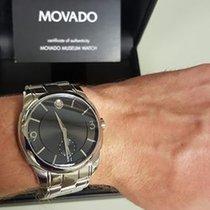 Movado LX