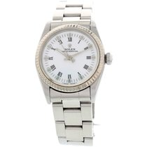 Rolex Oyster Perpetual Stainless Steel Watch 67514