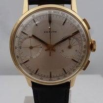 Zenith vintage chronograph cal 146 DH