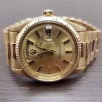 Rolex Oyster Perpetual Day-Date President 18k yellow gold with...
