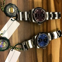 Rolex Oyster Perpetual Lady [Multiple Dials]