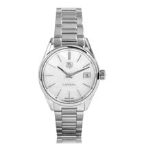 TAG Heuer Carrera Quartz Ladies Watch WAR1311.BA0778