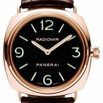 Panerai Radiomir Base Gold 45mm
