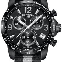 Certina DS Podium Precidrive Chronograph 1/10Sec. C034.417.38....