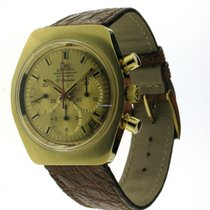 Zenith Chronograph automatic El Primero 18 kt gold