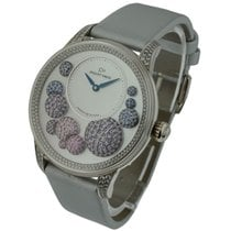 Jaquet-Droz J005024538 The Heure Celeste Automatic - White...