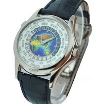 Patek Philippe 5131G 5131G World Time with Cloisonne Dial -...
