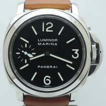 Panerai Luminor Marina 44mm PAM 001 B serial