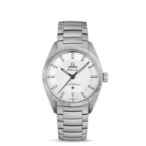 Omega 13030392102001 Constellation Globemaster 39mm Men's