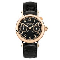 Patek Philippe 5959R-001 Rose Gold Men Grand Complications...