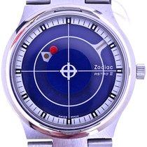 Zodiac Mans Automatic Wristwatch Astro II