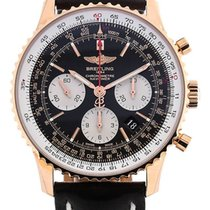 Breitling Navitimer 43 Automatic Chronograph Cal. B01
