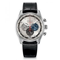 Ζενίθ (Zenith) El Primero Striking 10th Chronograph Mens Watch