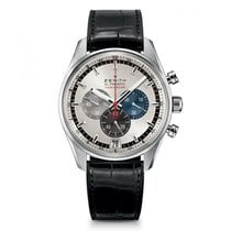 Zenith El Primero Striking 10th Chronograph Mens Watch