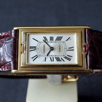Cartier TANK BASCULANTE CARTIER PARIS 150TH ANNIVERSARY LIMITED