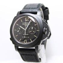 パネライ (Panerai) Luminor 1950 8Days Chrono Monopulsante GMT...