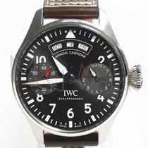 IWC Big Pilot's Annual Calendar Spitfire 46mm – Iw502702