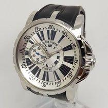 Roger Dubuis Excalibur 45mm Mens Steel Watch