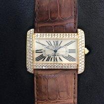 Cartier Tank Divan Ref. 2803 - Ladies/unisex watch