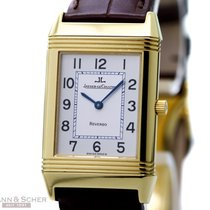 Jaeger-LeCoultre Classic Hand Winding Deploment Buckle...