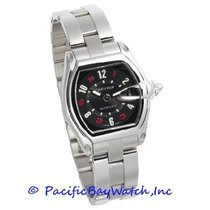 Cartier Roadster Men's W62002V3 Pre-Owned