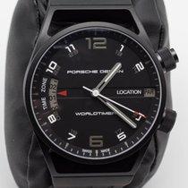 Porsche Design Worldtimer P6750 Titan